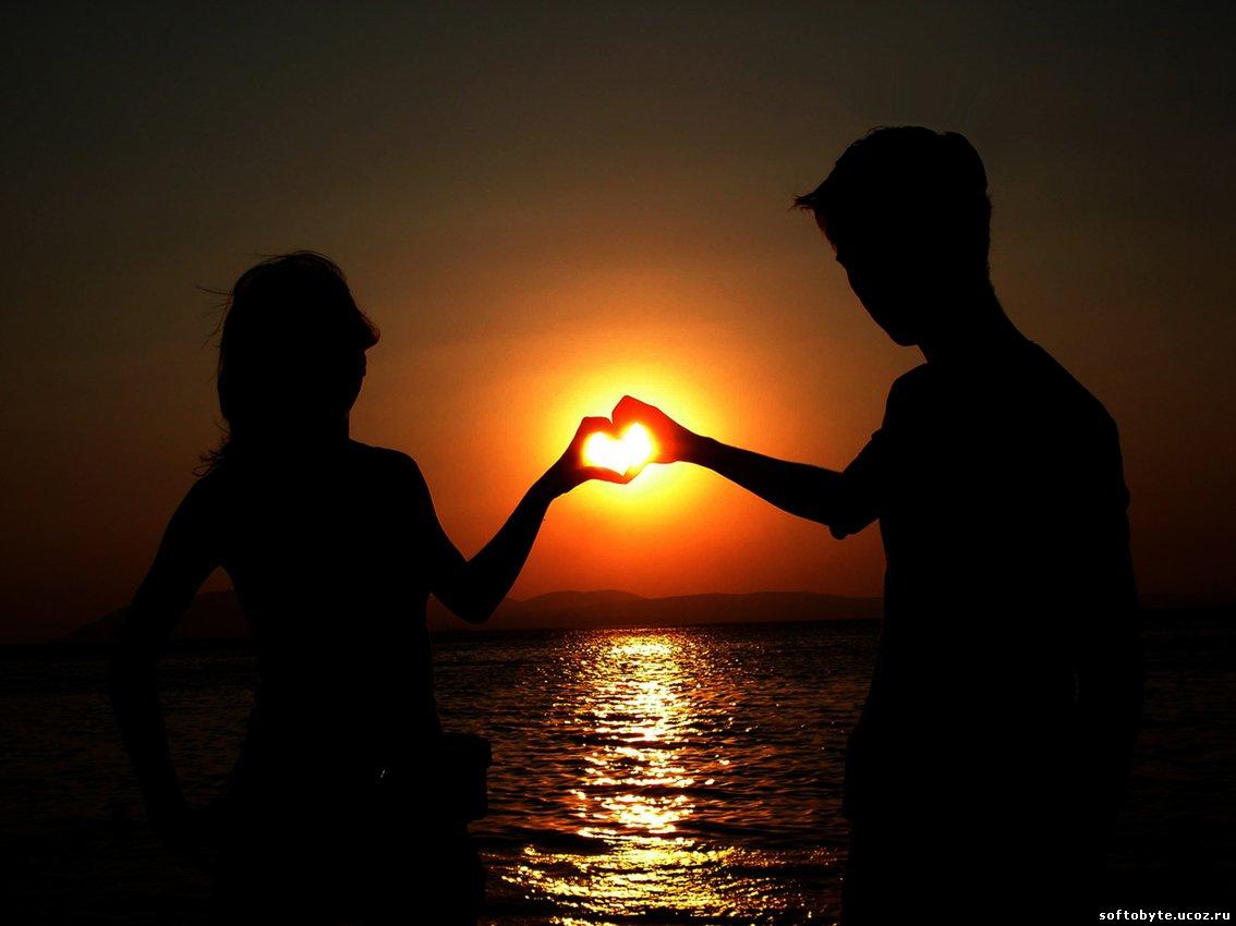 Фото о любви 18 фотография